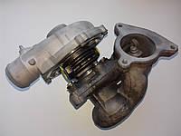 Турбина Fiat Scudo 2.0 JTD