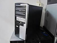Корпус для компьютера miditower без БП №31, фото 1