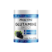 Глютамин ProActive Glutamine Shock (500g)