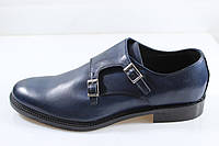 Итальянские мужские туфли монки  44 размер 29,5 см