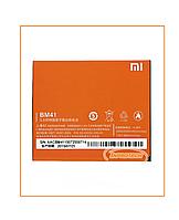 Аккумулятор Xiaomi Redmi 1S (BM41) 2000 mAh Original