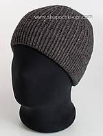 Мужская шапка Лион