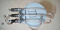 Система смазки к вакуумным насосам