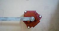 Кран 4-х ходовой для ассенизатора