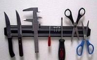 Магнитная рейка для ножей, инструментов