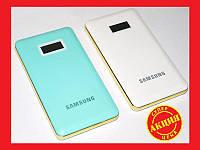 Портативное зарядное Samsung Power Bank 20000 mAh LCD