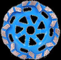 Фреза алмазная торцевая Distar Grindex 125 мм