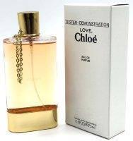 Chloe Love Chloe Парфюмированная вода 75 мл TESTER