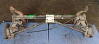 Балка задней подвески под диски с ABS в сборе универсалPeugeot206 SW1998-2012