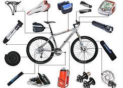 Товары для велоспорта, велотовары