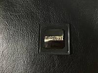 Нашивка Classic Wear каучук пластик 35х35мм
