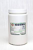 Нифулин порошок банка 1 кг ( метронидазол, фуразолидон, окситетрациклин) (Укрветпромпостач)