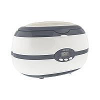 Стерилизатор ультразвуковой Ultrasonic Cleaner VGT-2000 для маникюрных инструментов