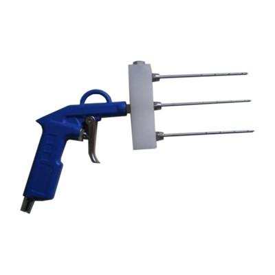 Пистолет для инъектирования мяса, птицы, рыбы