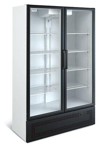 Холодильный шкаф ШХ-0,80 С (0...+7С), фото 2