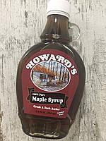 Гордость Канады - кленовый сироп Howard's Maple Syrup