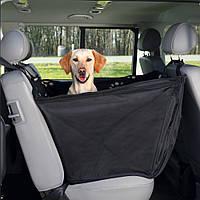 Trixie (Трикси) Car Seat Cover накидка на заднее сиденье в автомобиль для собак 65 × 145 см, фото 1