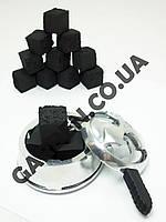 Уголь для кальяна MIAMI