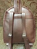 Рюкзак   кожзам.  Новинка., фото 3