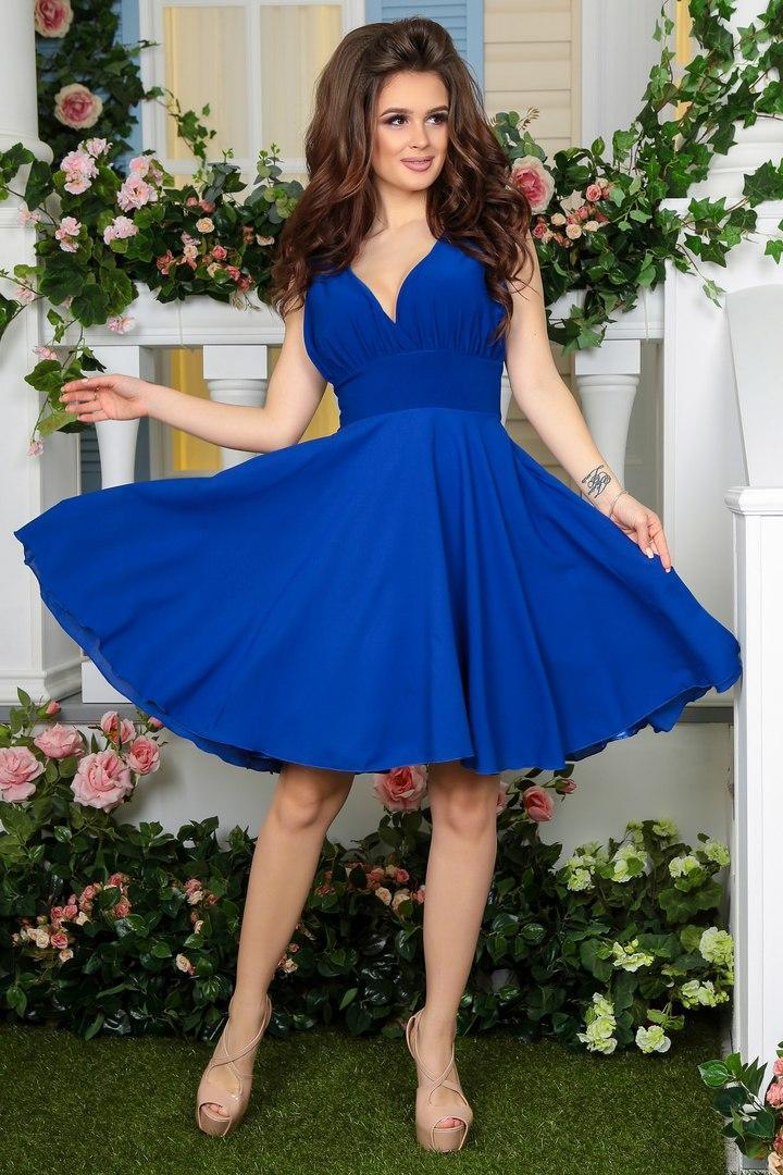 Винтажное платье в стиле Мерлин Монро