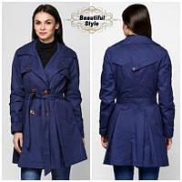 8a6703812b20 Плащ джинсовый в Украине. Сравнить цены, купить потребительские ...