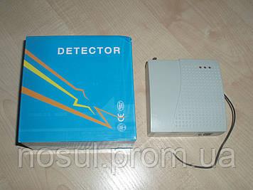 Усилитель сигнала, репитер 433 Мгц беспроводных датчиков