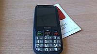 Мобильный телефон Nomi i281 2Sim (бабушкофон)