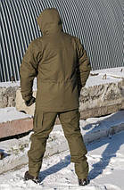 """Зимний костюм """"МGT-65"""", фото 3"""