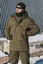 """Зимний костюм """"МGT-65"""", фото 2"""