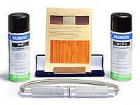 Magnaflux. Расходные материалы для цветной магнитопорошковой дефектоскопии