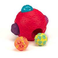 Развивающая игрушка - Супершарик Battat