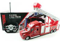 Пожежний вантажівка на радіокеруванні 666-194A, фото 1