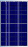 Комплект солнечных батарей (панелей) Amerisolar 10 кВт-29 кВт (по 260 Вт)
