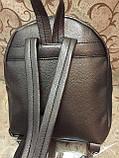 Рюкзак   кожзам.  Новинка., фото 2