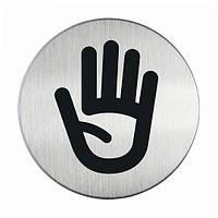 Пиктограмма  «Стоп»  DURABLE 4929