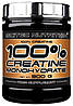Scitec Nutrition 100% Creatine 300 грамм