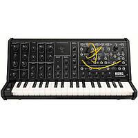 Аналоговый синтезатор Korg MS-20 Mini