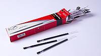 Стержень сменный гелевый Aihao AH650 красный, цена за 12 шт