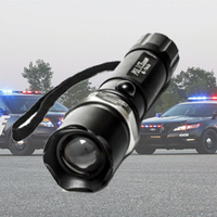 ТОП ПРОДАЖ ! Поисковый фонарик POLICE BL-T8626