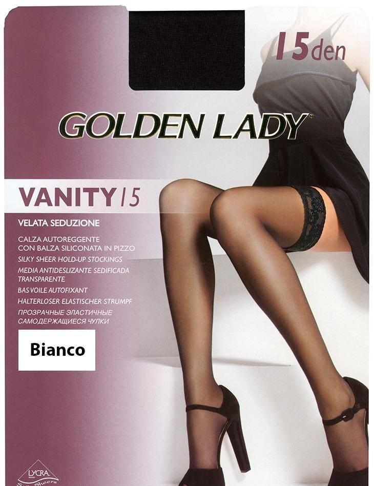 Сексуальные чулки golden lady