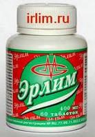 Эрлим (сбалансированный антипаразитарный комплекс )