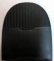 Набойка Италия р. 5 мм (эконом) цвет черный
