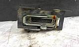 Блок управления двигателем БУД ЭБУ Volkswagen Golf 2 Jetta Passat B3 Audi 80 1.6 2.0 0285007040 7.18167.59, фото 3