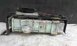 Блок управления двигателем БУД ЭБУ Volkswagen Golf 2 Jetta Passat B3 Audi 80 1.6 2.0 0285007040 7.18167.59, фото 4