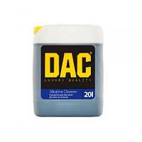 DAC Alkaline Cleaner 20л - моющее средство (Щелочный концентрат)