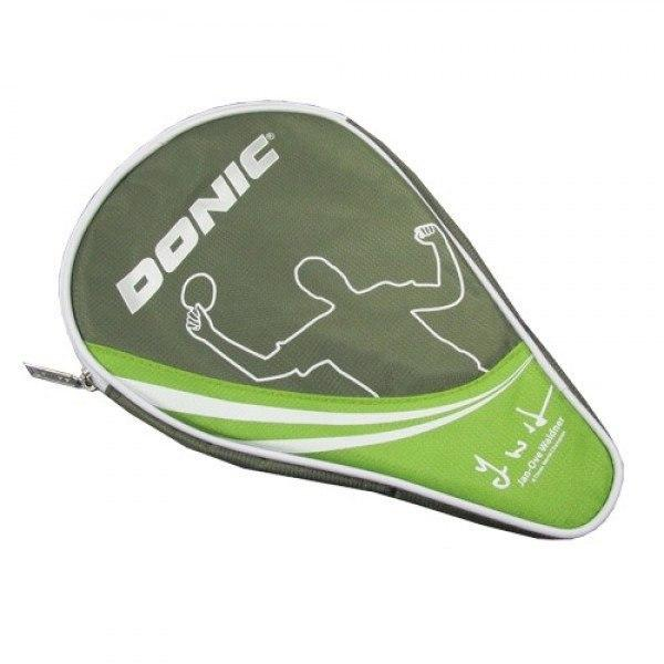 Чехол для ракетки Donic Waldner Cover Green (818537)