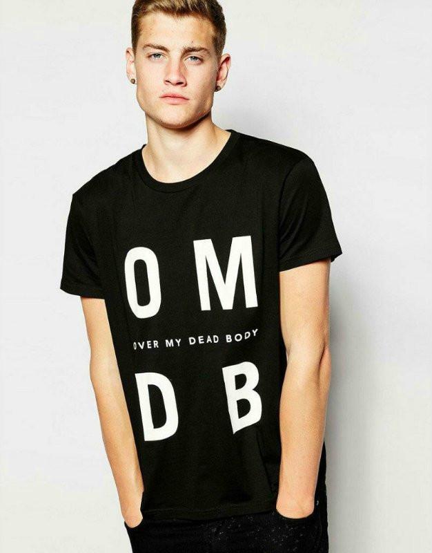5abdf3a2ec4b Брендовая футболка, черная, молодежная, в наличии, летняя, спортивная,  мужская,