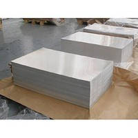 Лист алюмінієвий 5754 (АМГ3)