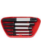 Набор экстракторов для винтов IntertoolL SD-8005