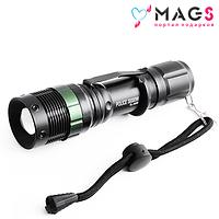 Светодиодный фонарик Bailong Police BL-8455